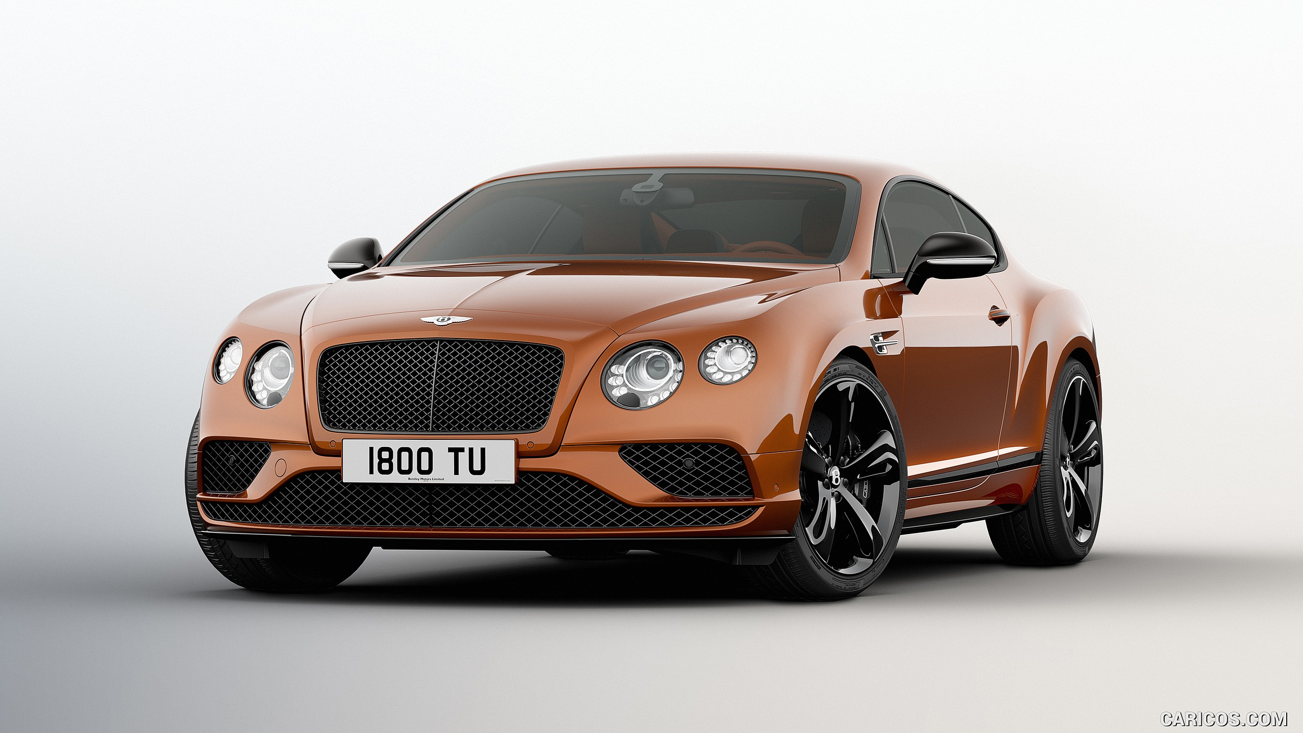2560x1440 - Bentley Continental GT Wallpapers 35