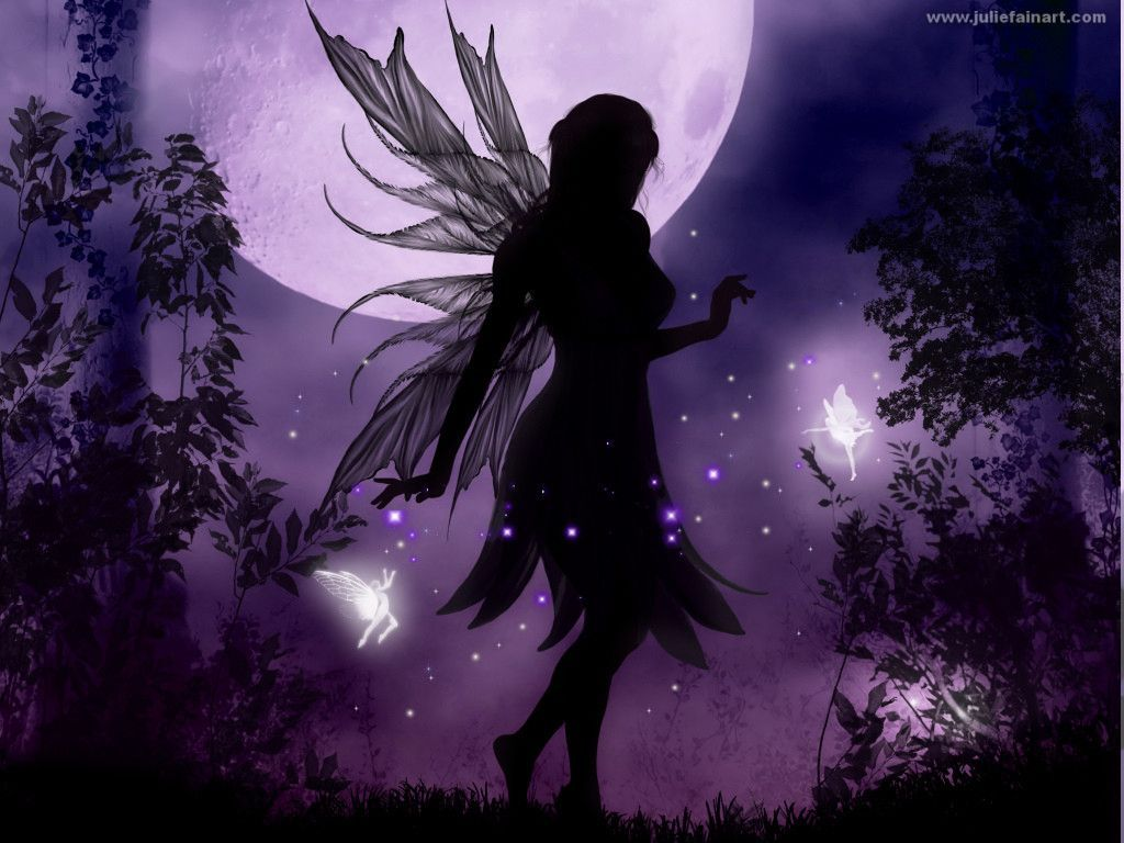 1024x768 - Fairy Wallpapers 16