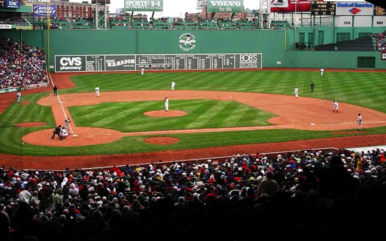 1280x800 - Boston Red Sox Wallpaper Screensavers 45