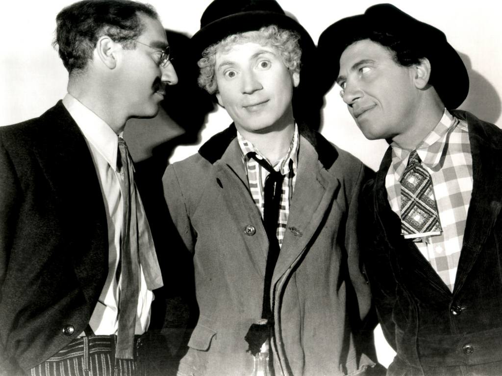 1024x768 - Marx Brothers Wallpapers 12