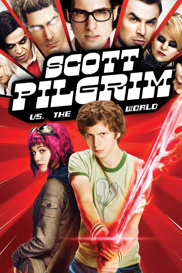 640x960 - Scott Pilgrim iPhone 12