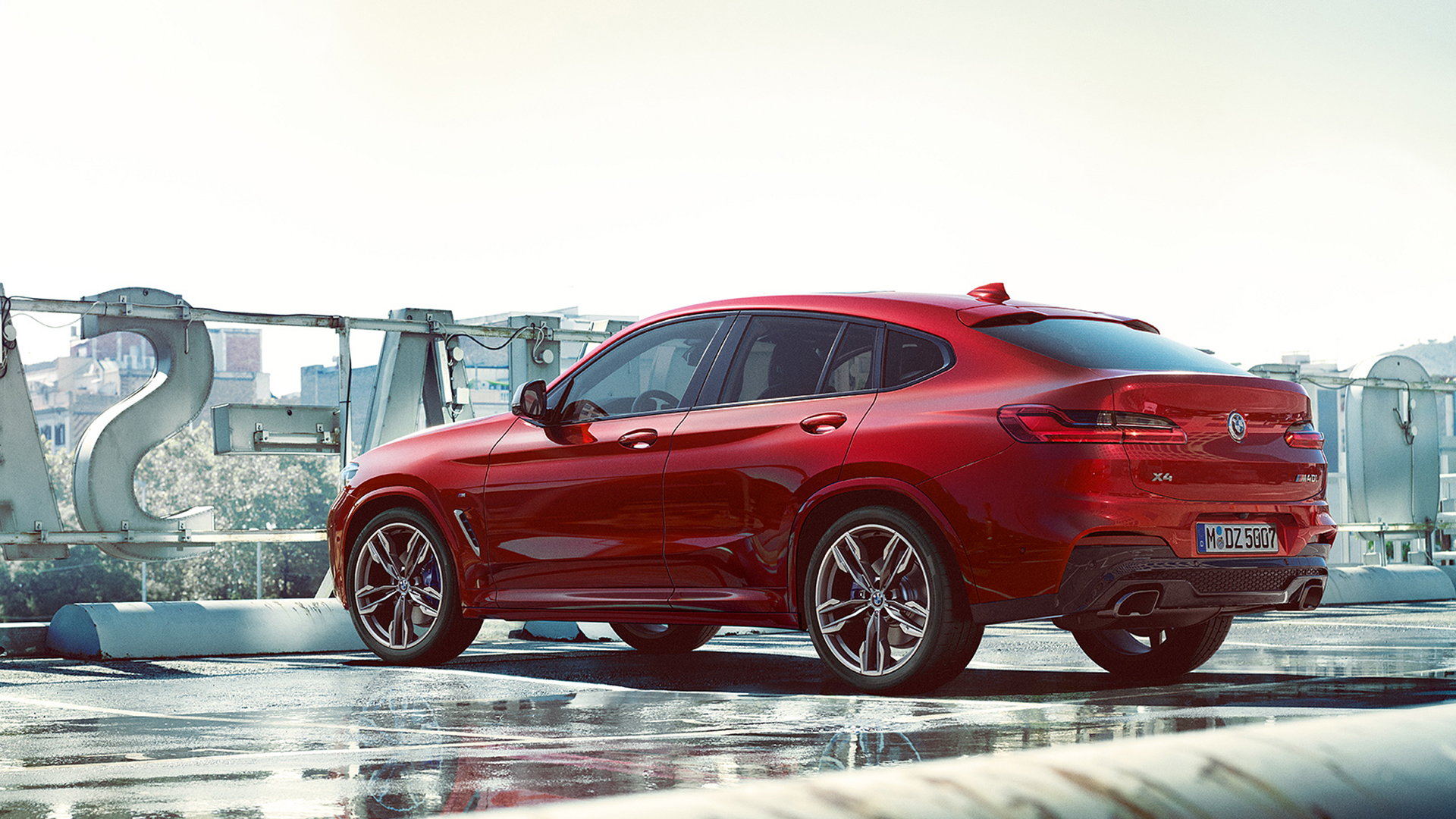 1920x1080 - BMW X4 Wallpapers 34