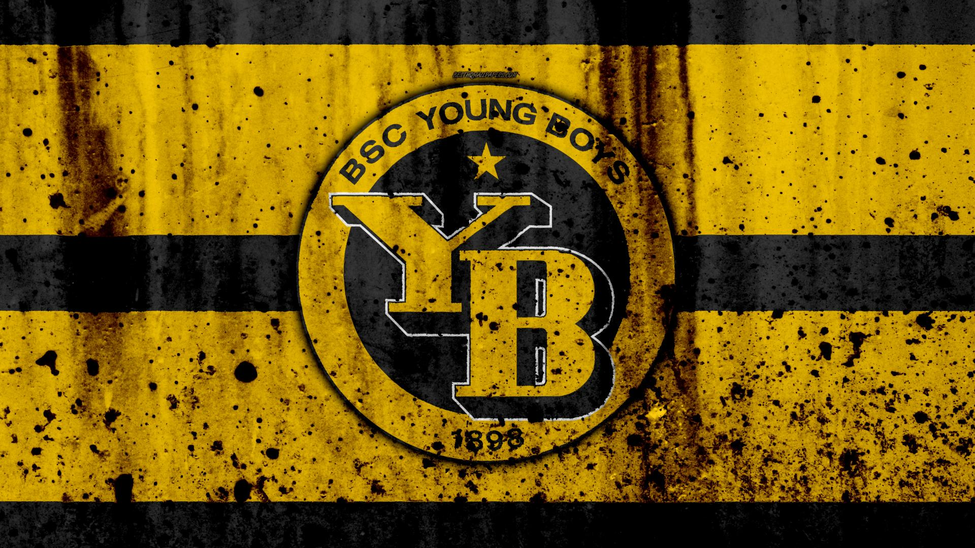 1920x1080 - BSC Young Boys Wallpapers 17