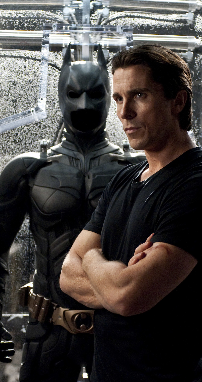 852x1608 - Christian Bale Wallpapers 21