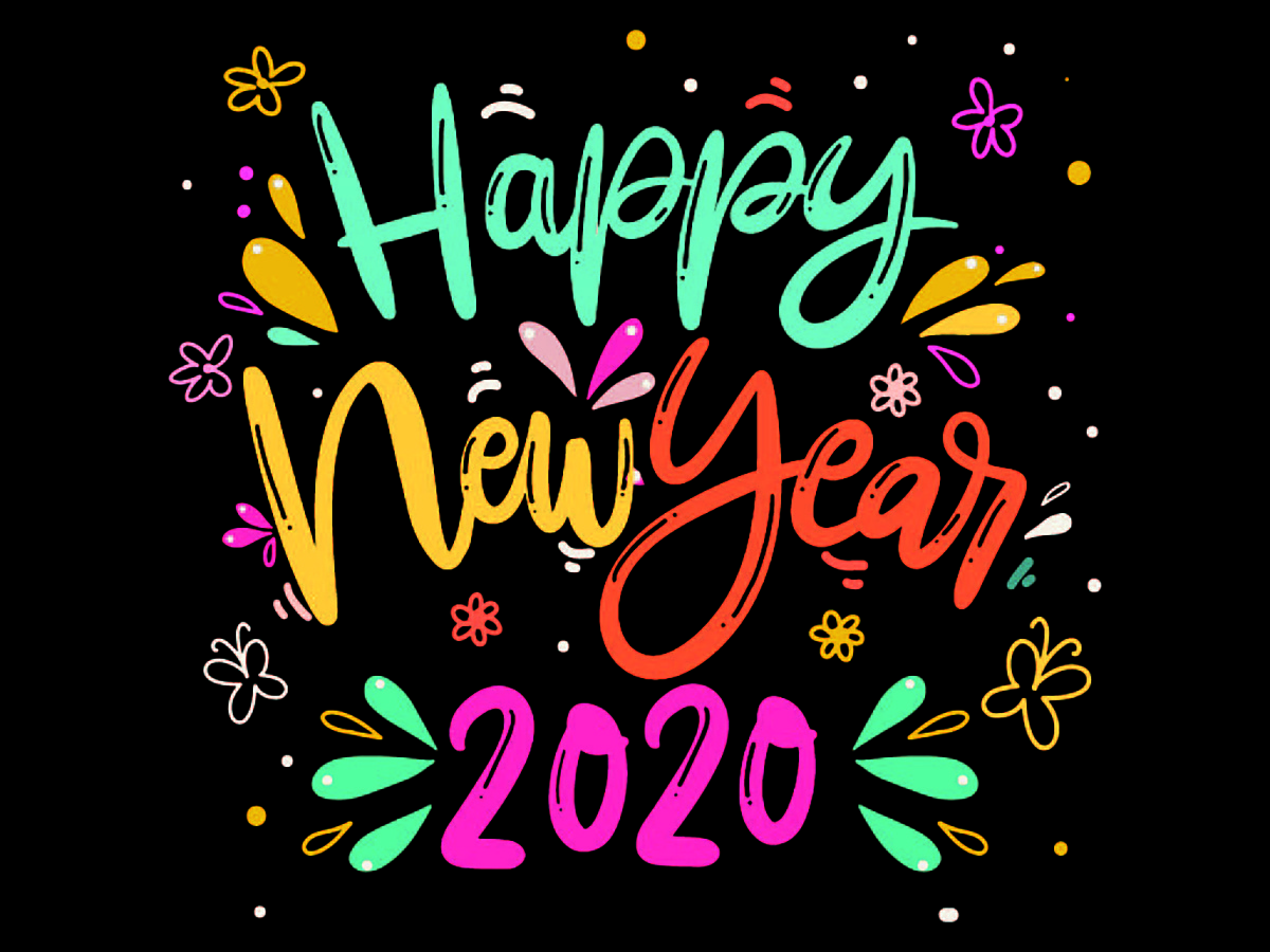 1200x900 - Happy New Year Backgrounds 4
