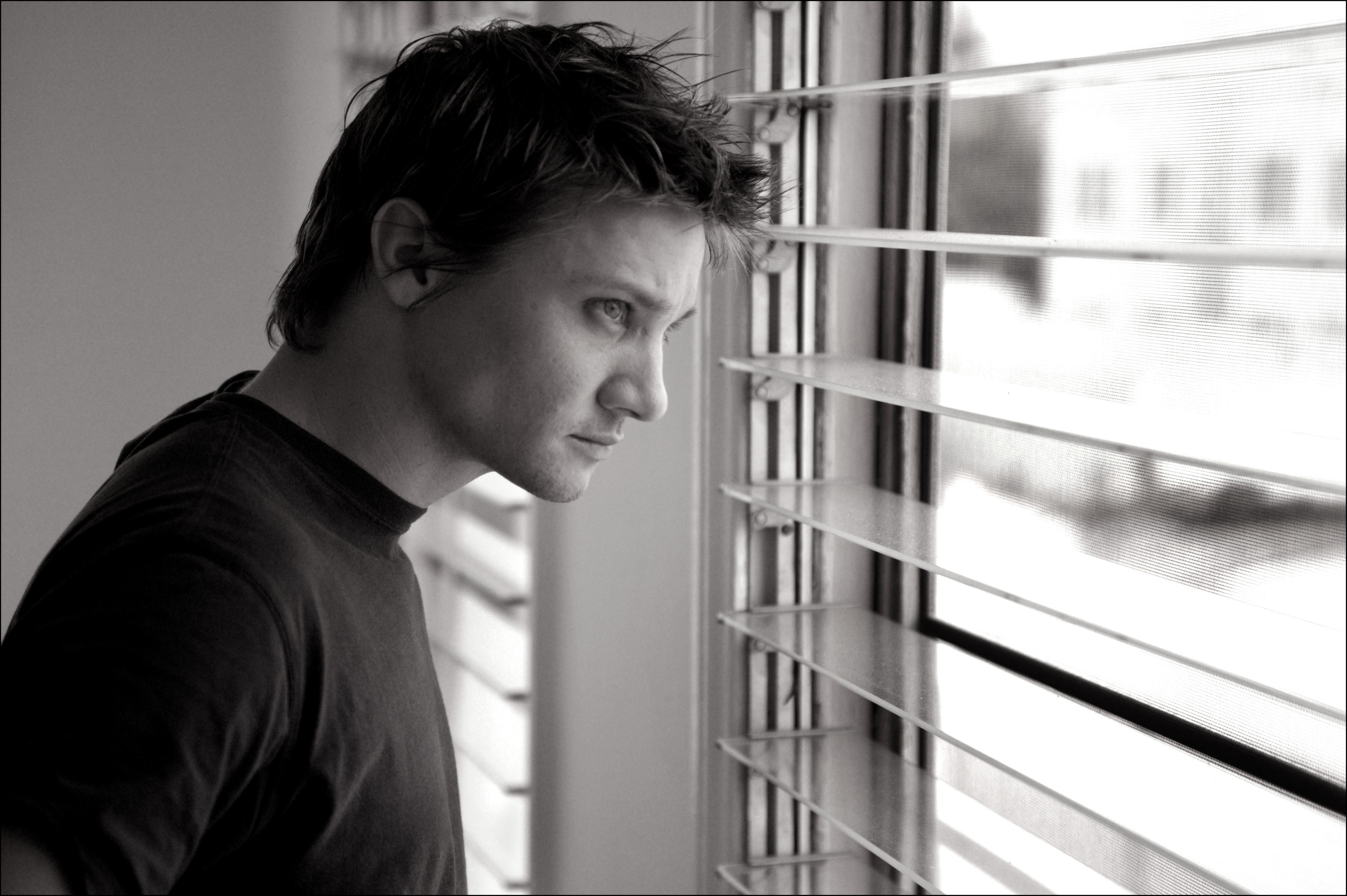 4000x2661 - Jeremy Renner Wallpapers 16