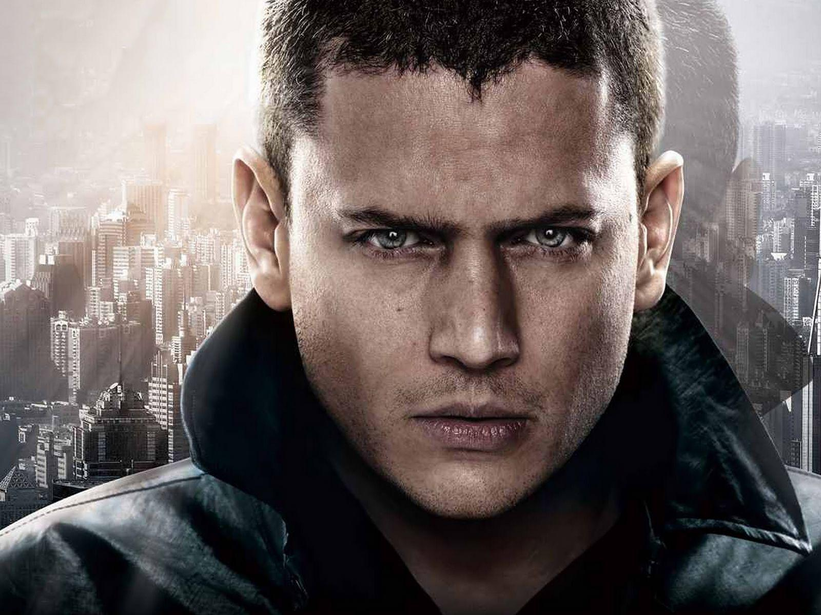 1600x1200 - Wentworth Miller Wallpapers 2