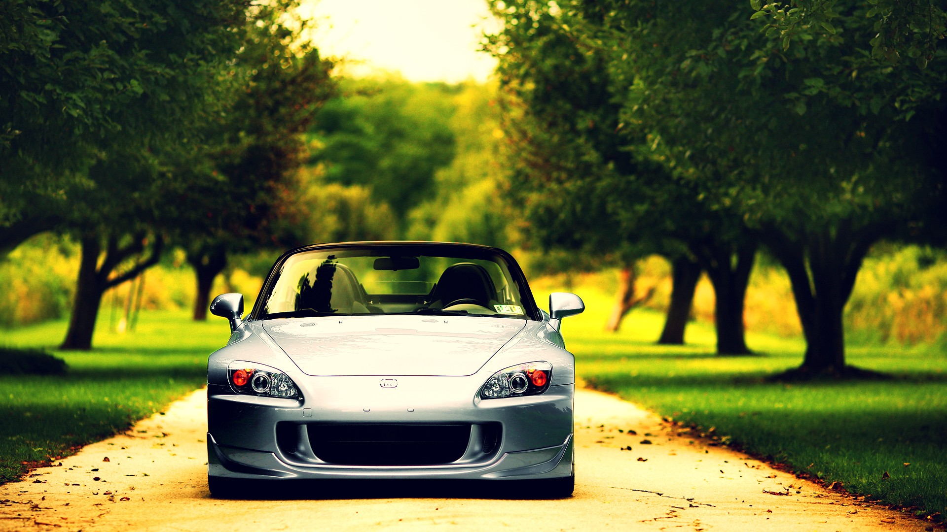 1920x1080 - Honda S2000 Wallpapers 23