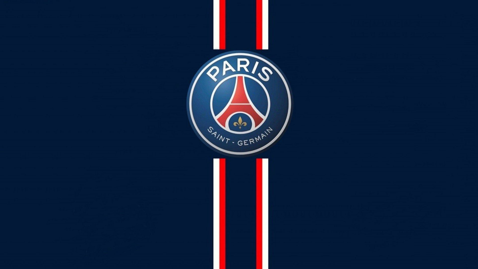 1920x1080 - Paris Saint-Germain F.C. Wallpapers 1