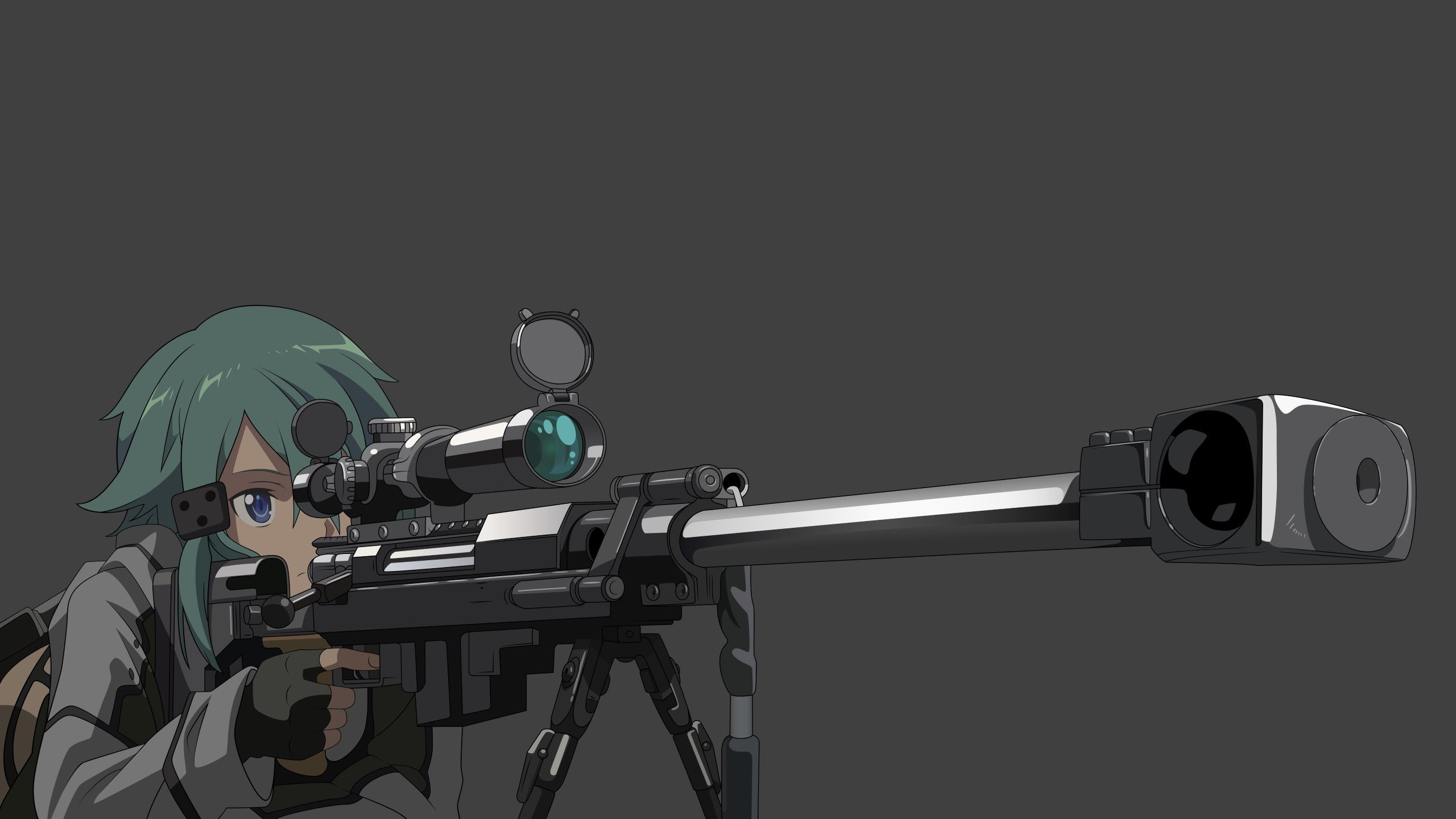 Sniper Rifle Wallpapers 36 Images Dodowallpaper