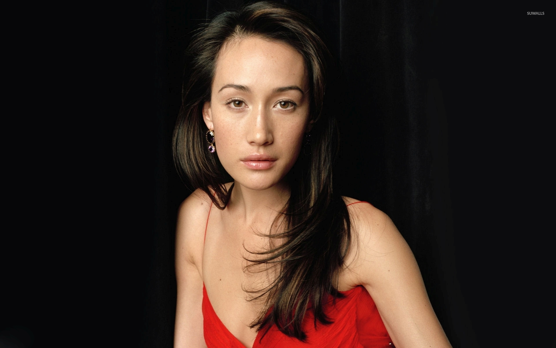 1920x1200 - Maggie Q Wallpapers 10