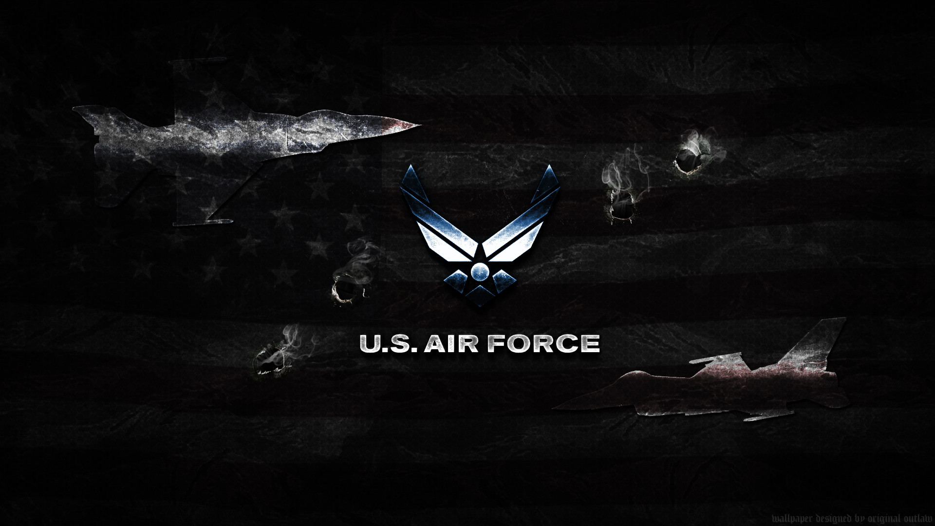 1920x1080 - Air Force Wallpaper for iPhone 30