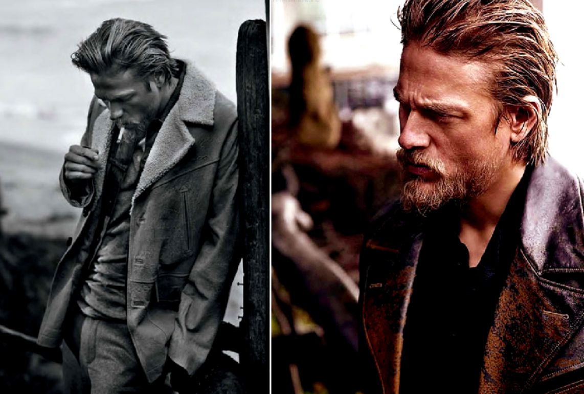 1142x770 - Charlie Hunnam Wallpapers 23