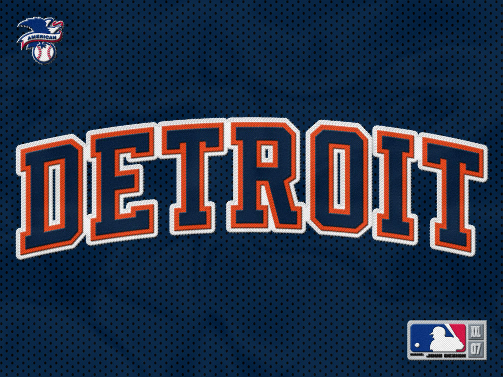 1600x1200 - Detroit Tigers Wallpapers 11