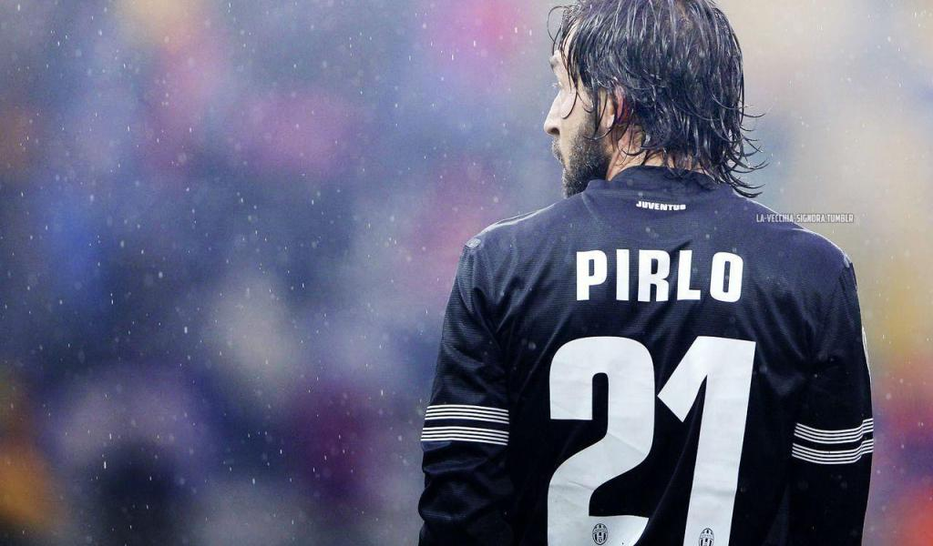 1024x600 - Andrea Pirlo Wallpapers 19