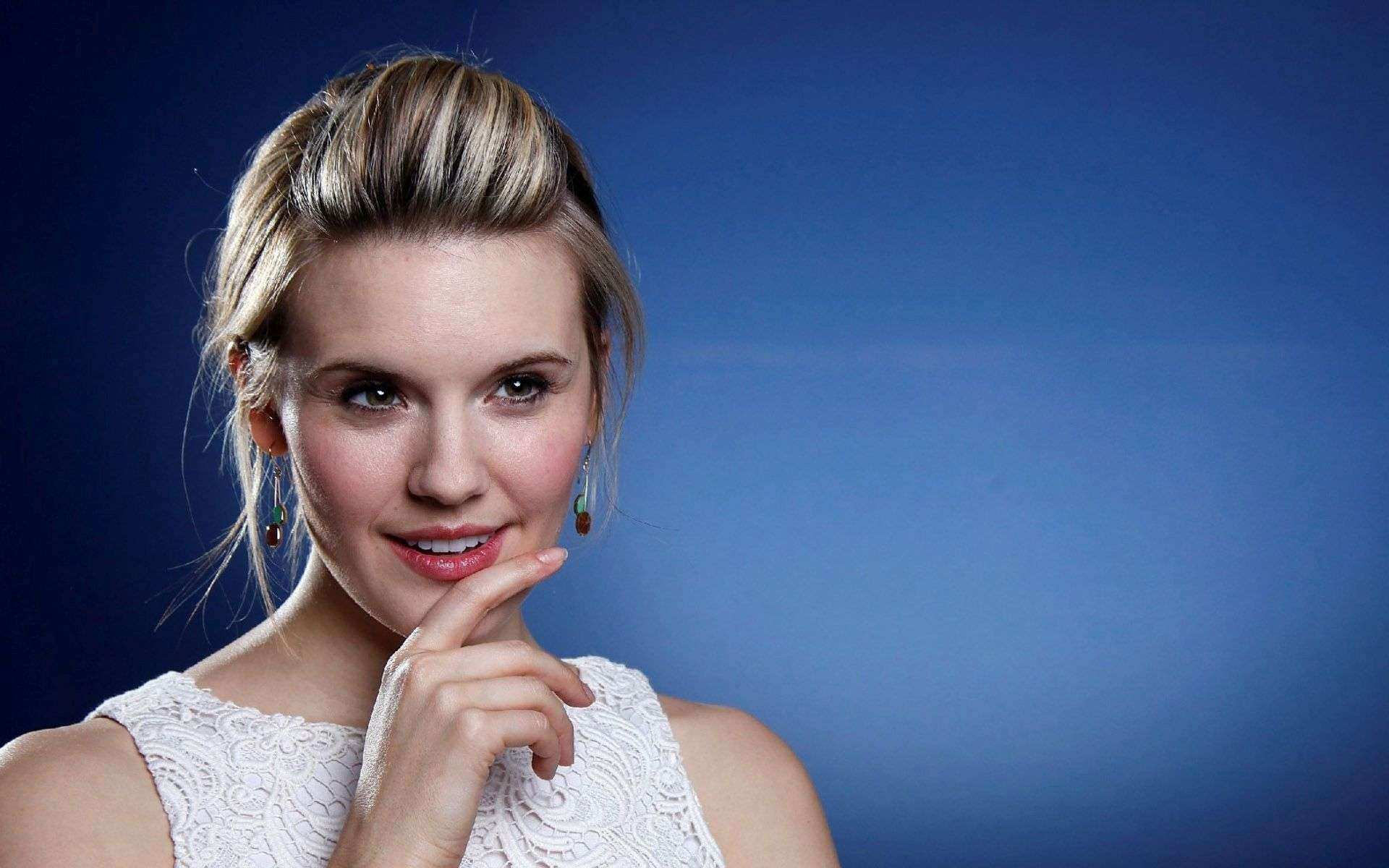 1920x1200 - Maggie Grace Wallpapers 11