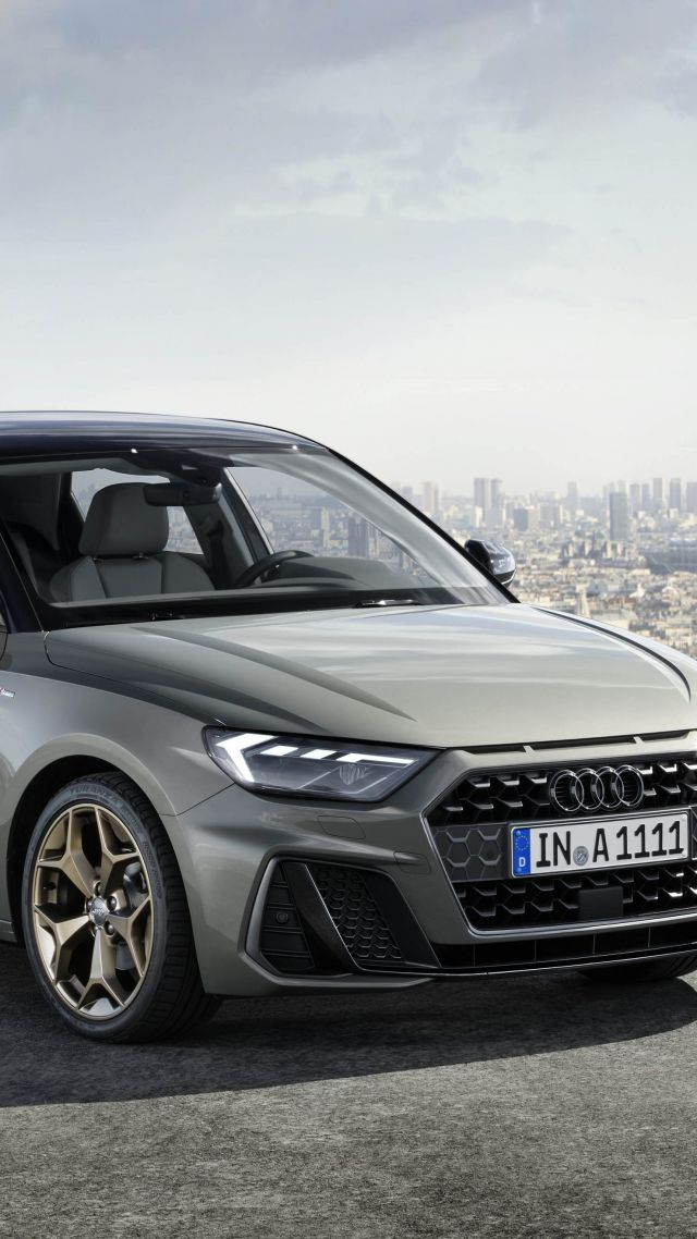 640x1138 - Audi A1 Wallpapers 14