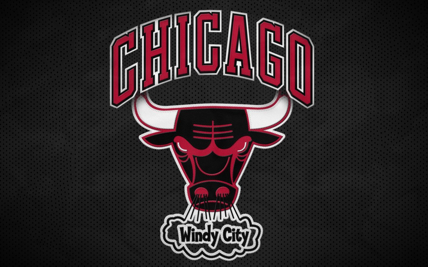 1440x900 - Chicago Bulls HD 7