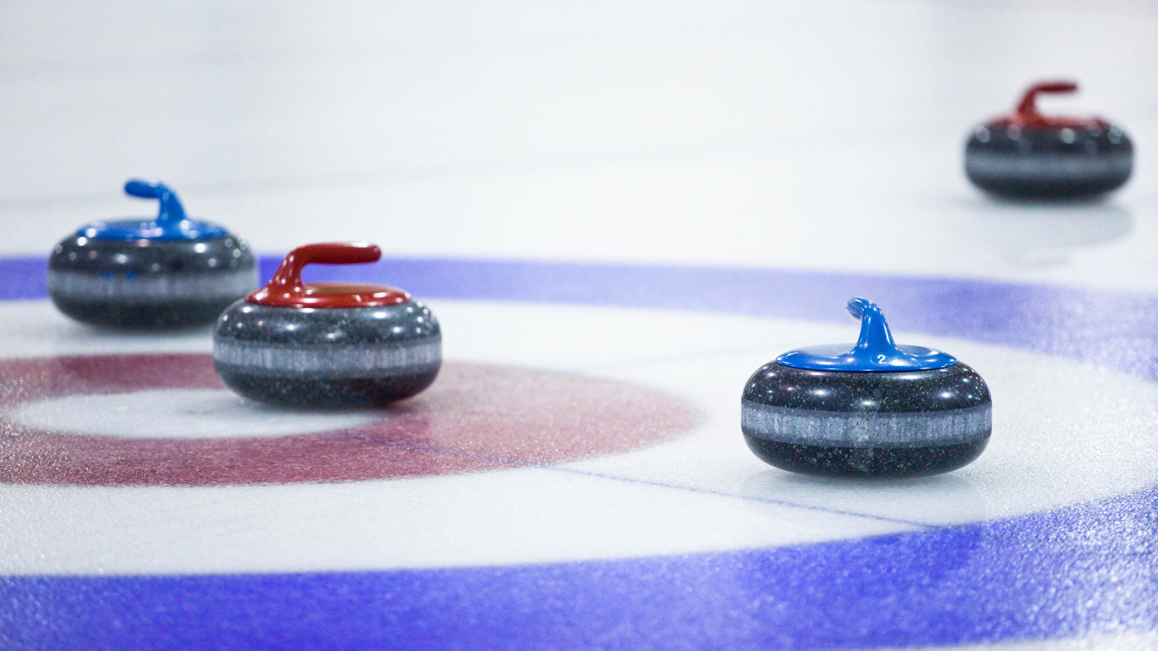 3840x2160 - Curling Wallpapers 7