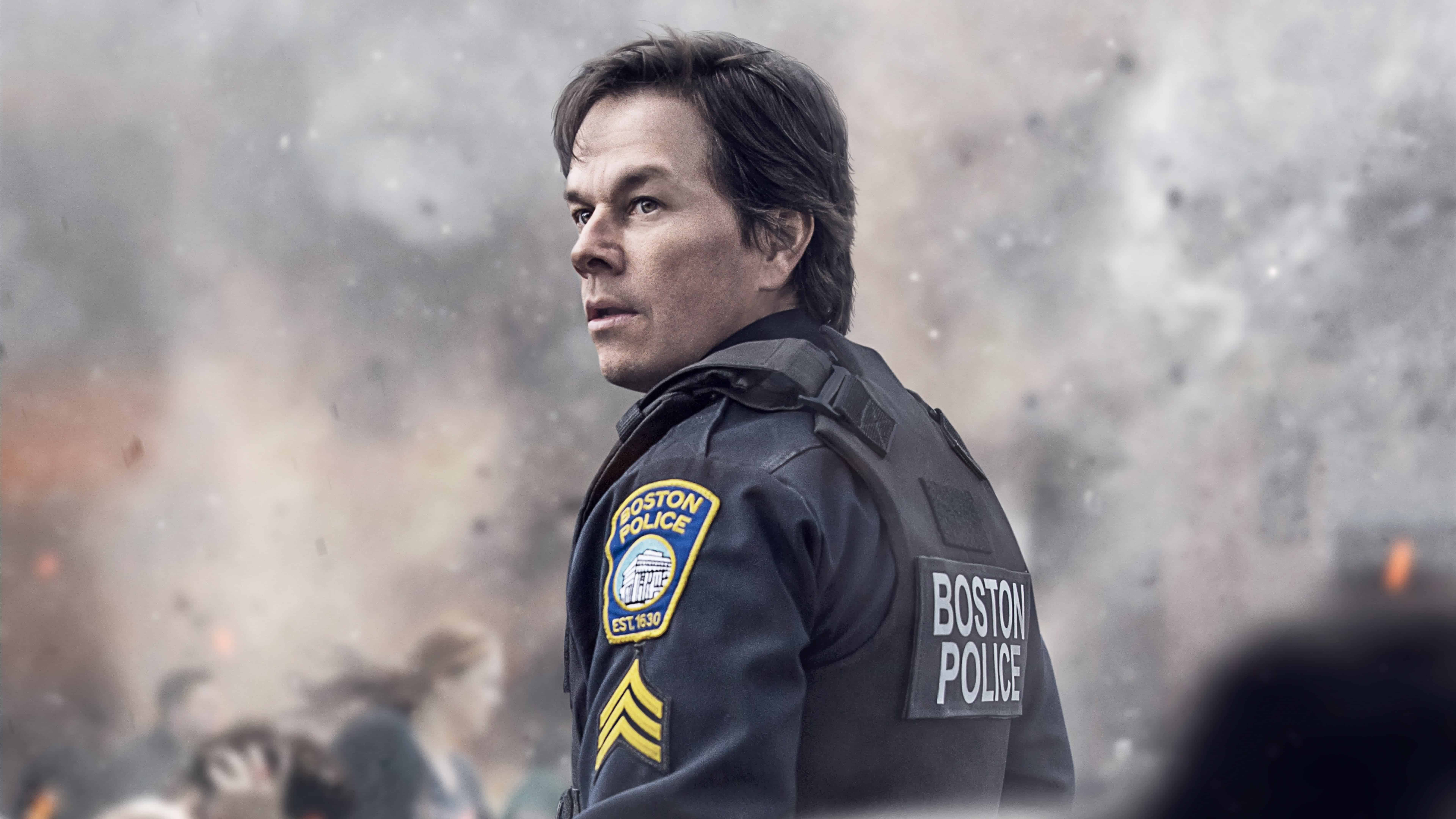 7680x4320 - Mark Wahlberg Wallpapers 16