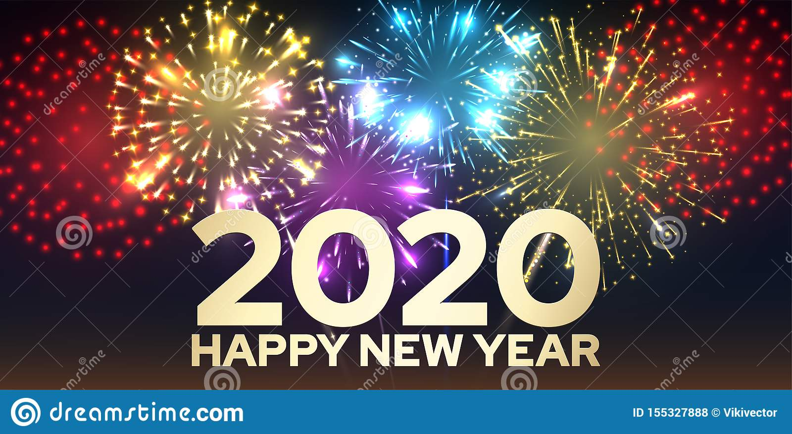 1600x877 - Happy New Year Backgrounds 13