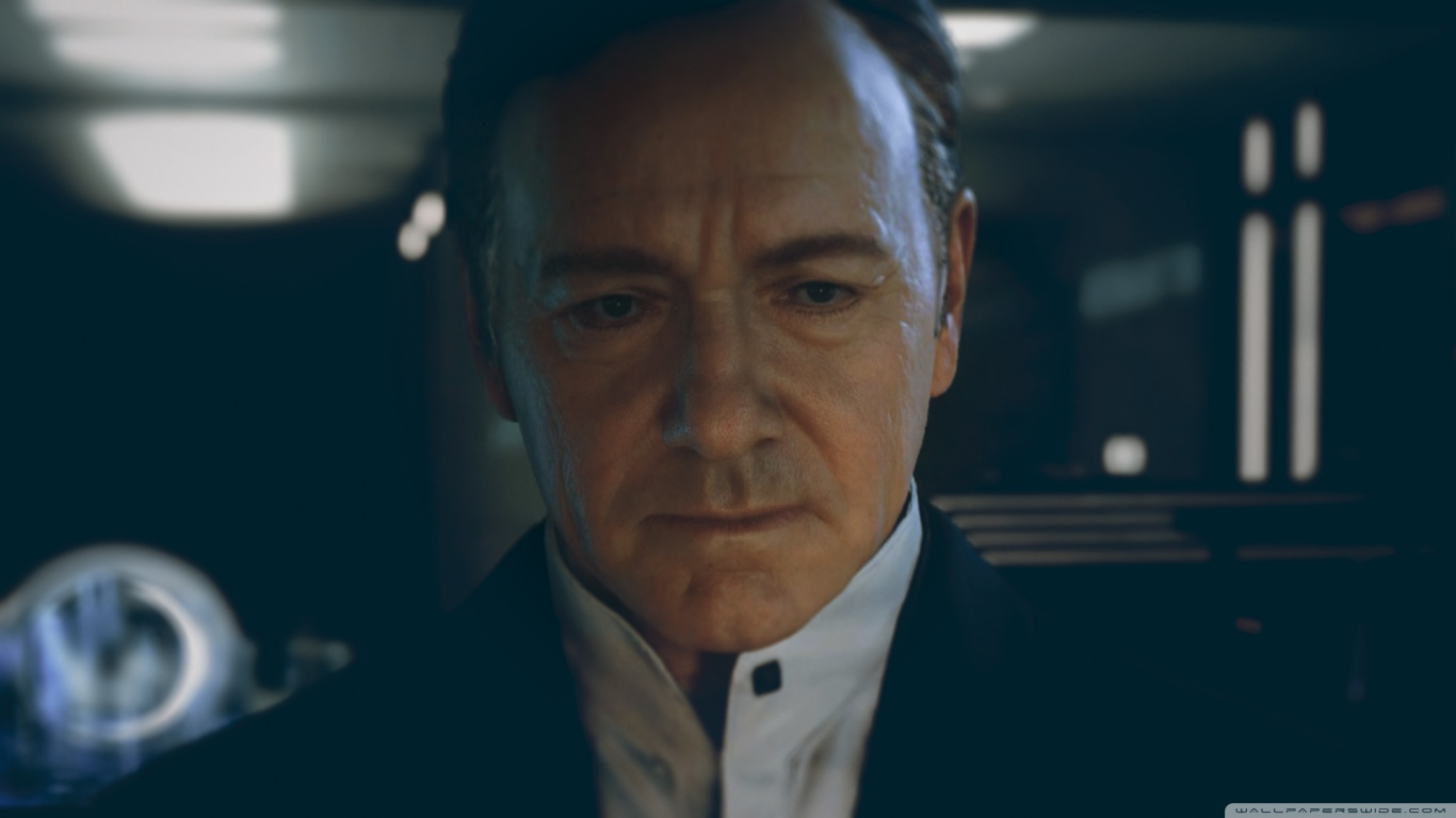 1366x768 - Kevin Spacey Wallpapers 24