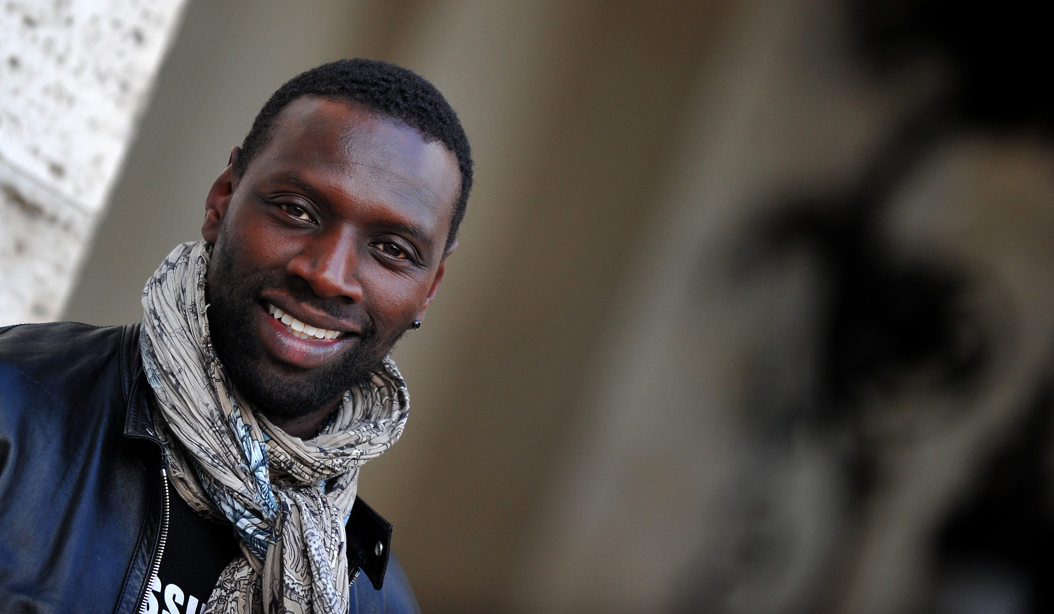 3700x2156 - Omar Sy Wallpapers 2