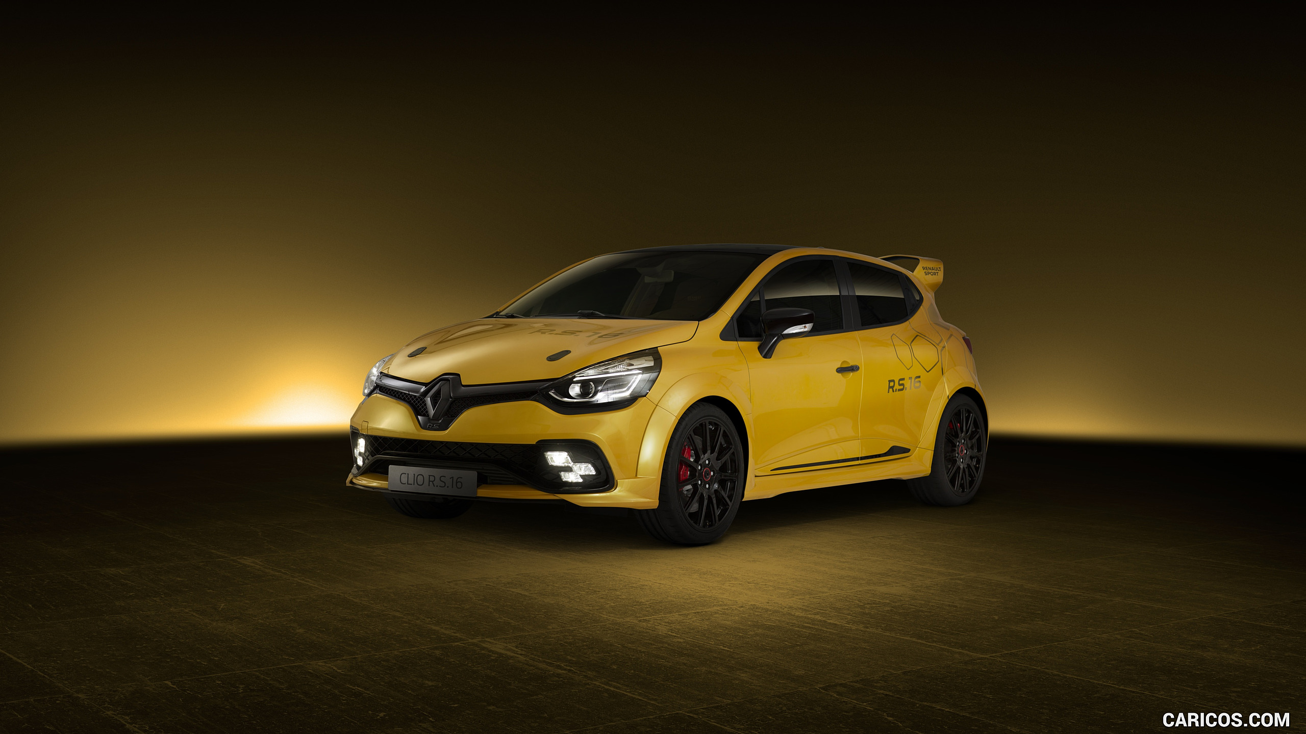 2560x1440 - Renault RS Wallpapers 32