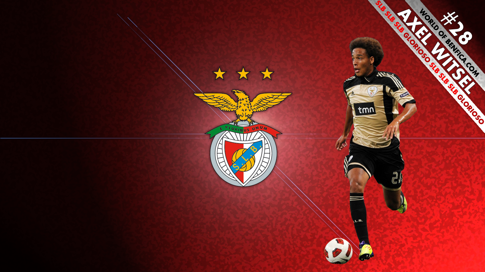 1600x900 - S.L. Benfica Wallpapers 15