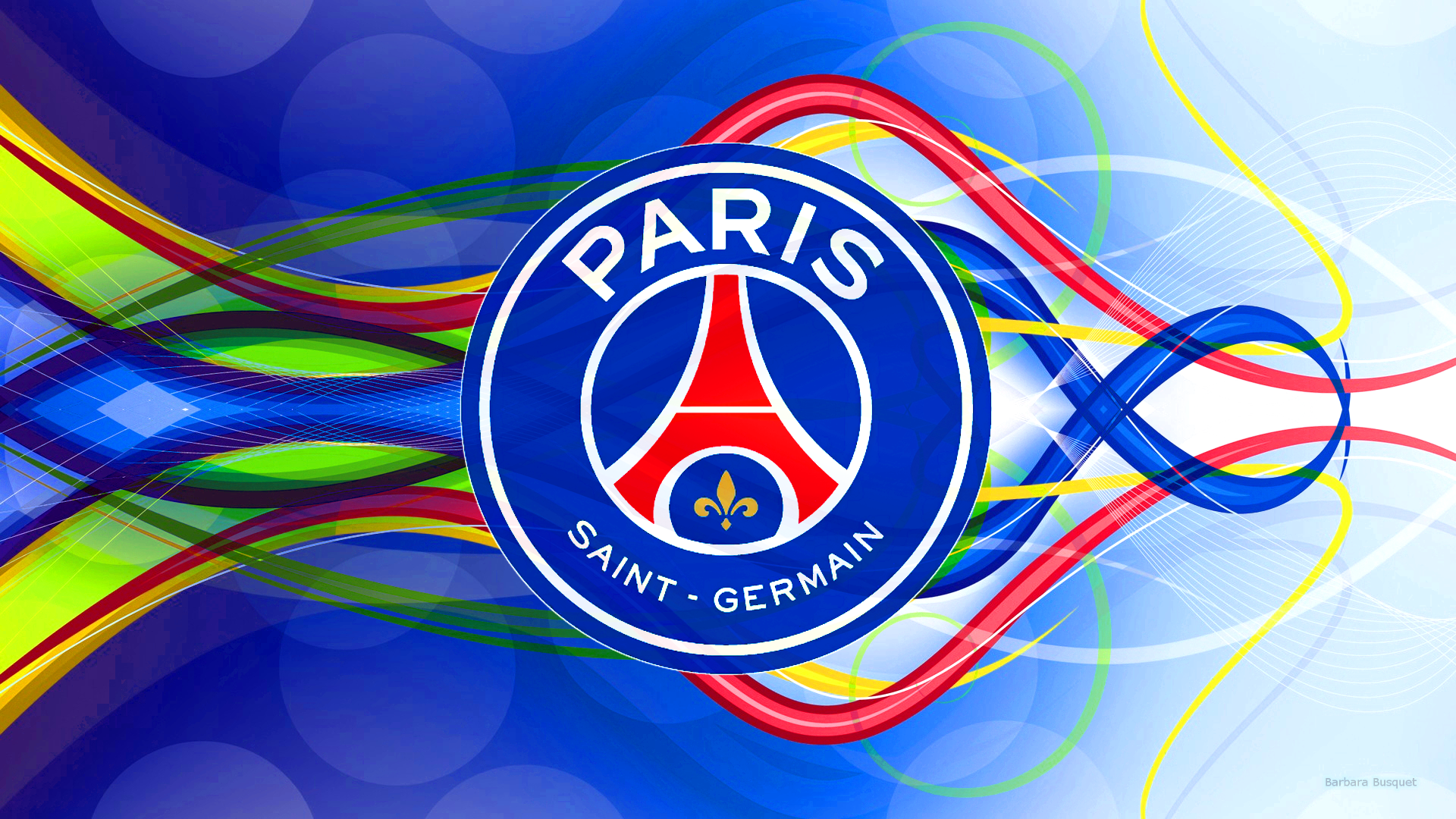 1920x1080 - Paris Saint-Germain F.C. Wallpapers 15