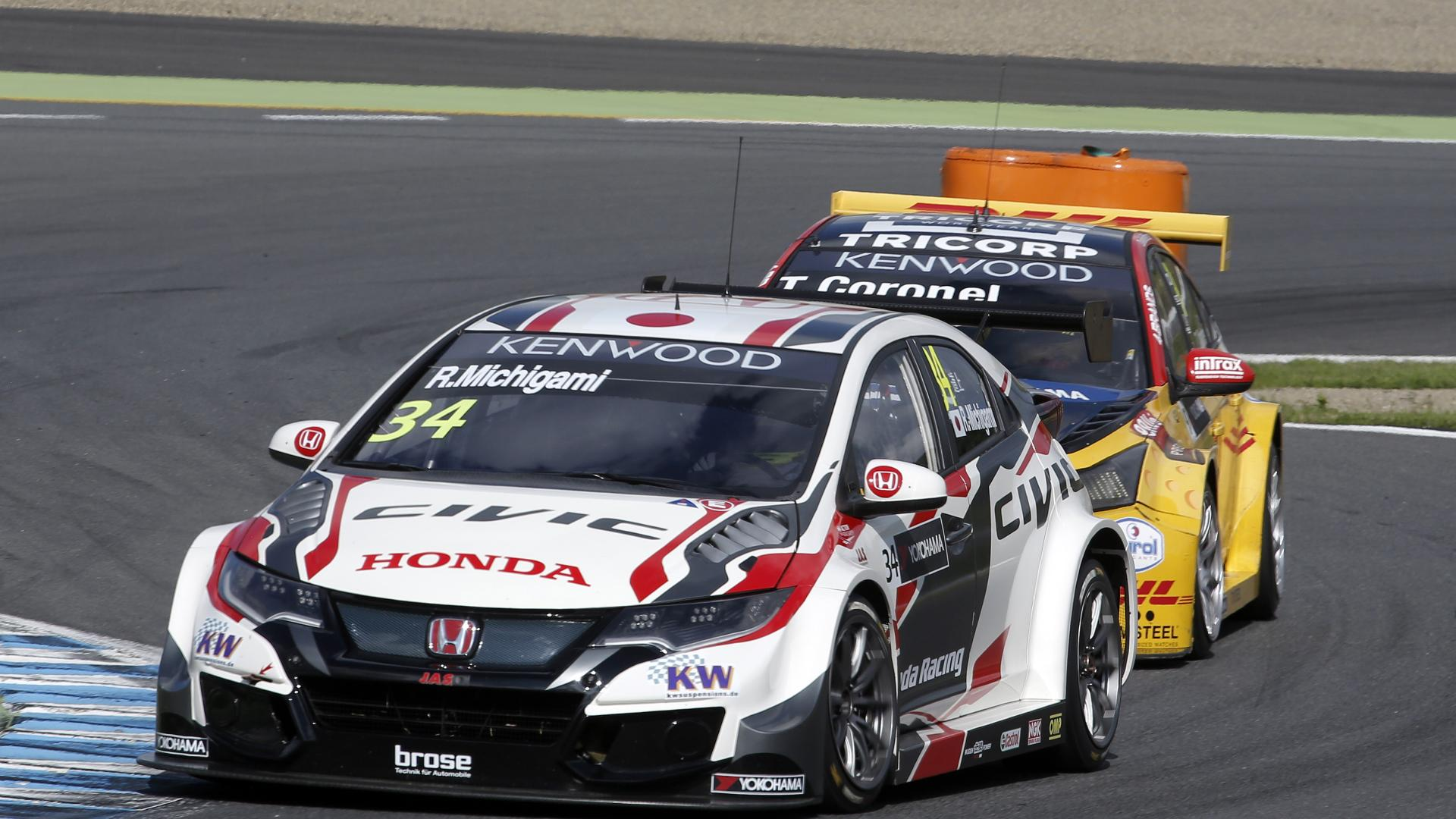 1920x1080 - WTCC Racing Wallpapers 38