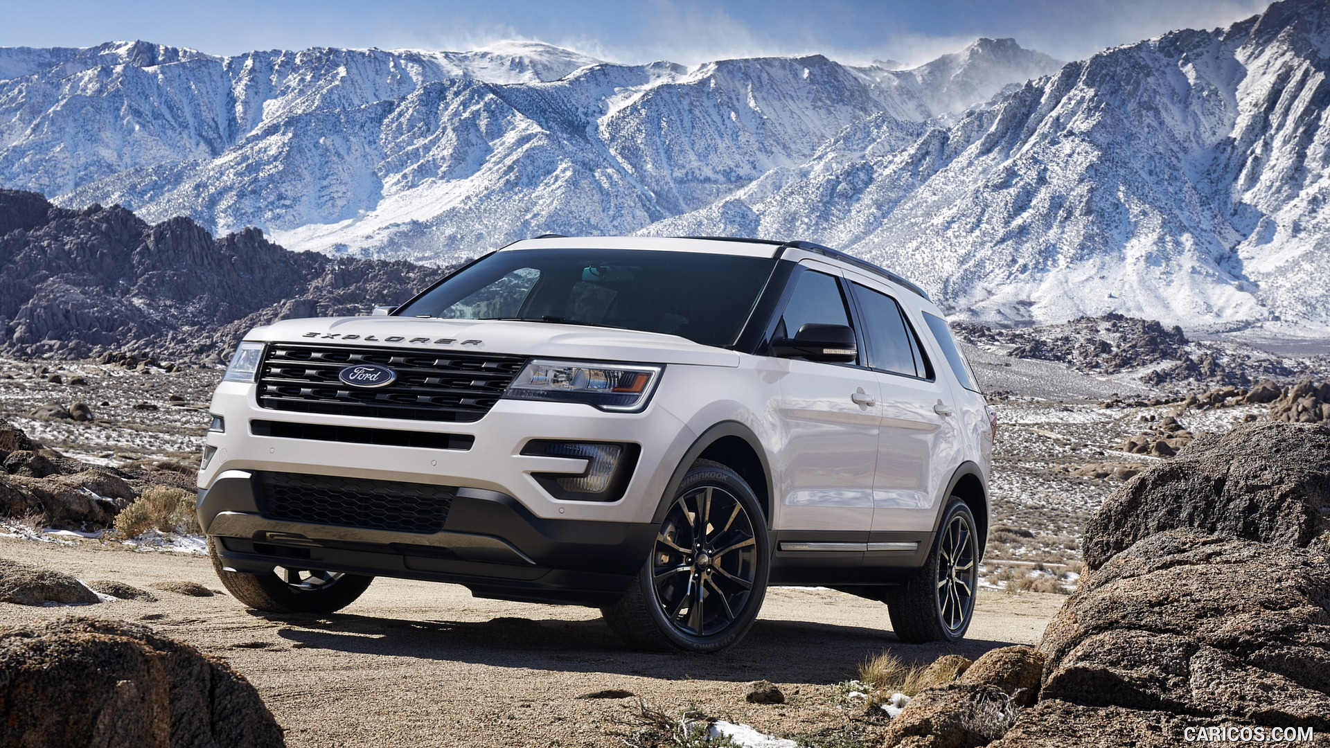 1920x1080 - Ford Explorer Wallpapers 4