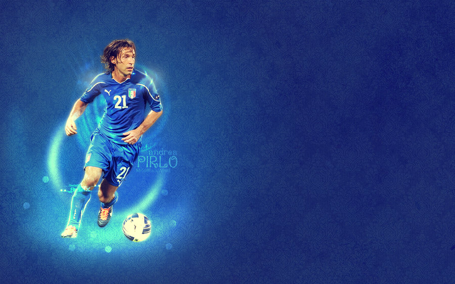 900x563 - Andrea Pirlo Wallpapers 22