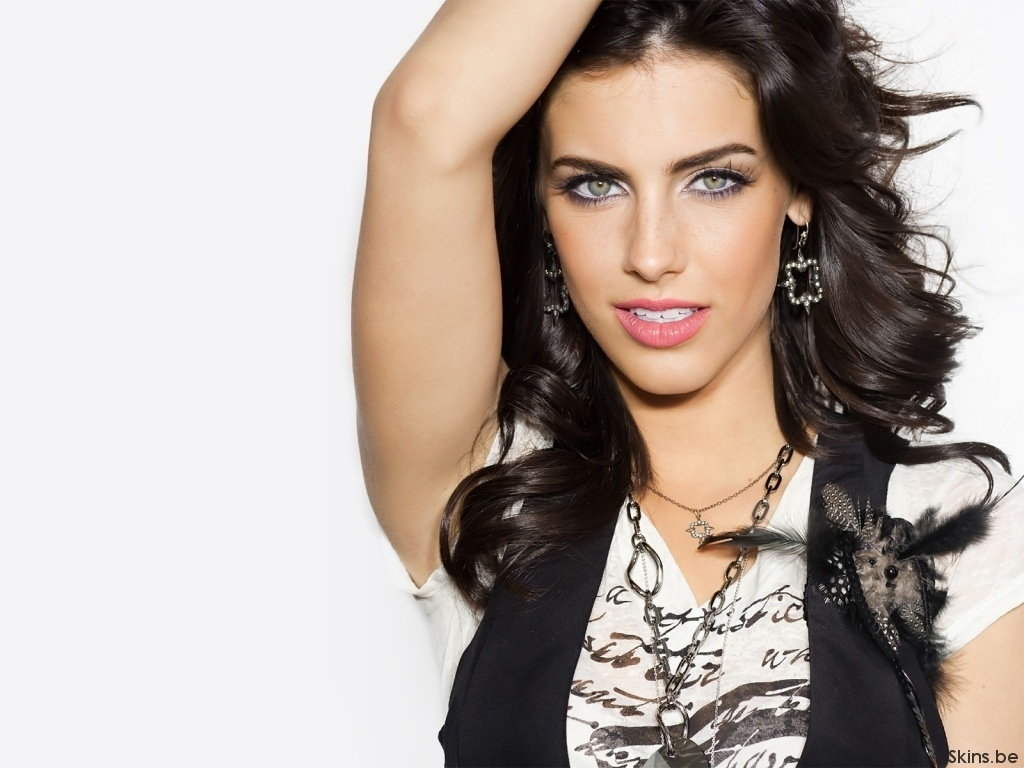 1024x768 - Jessica Lowndes Wallpapers 6