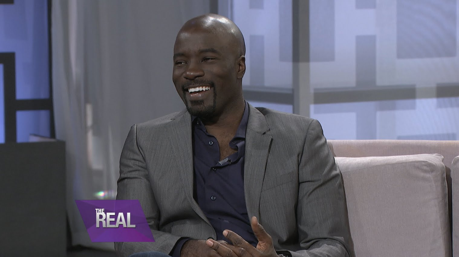 1518x852 - Mike Colter Wallpapers 9