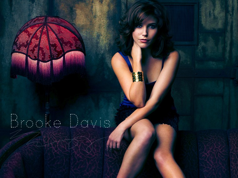 Brooke Davis Wallpapers