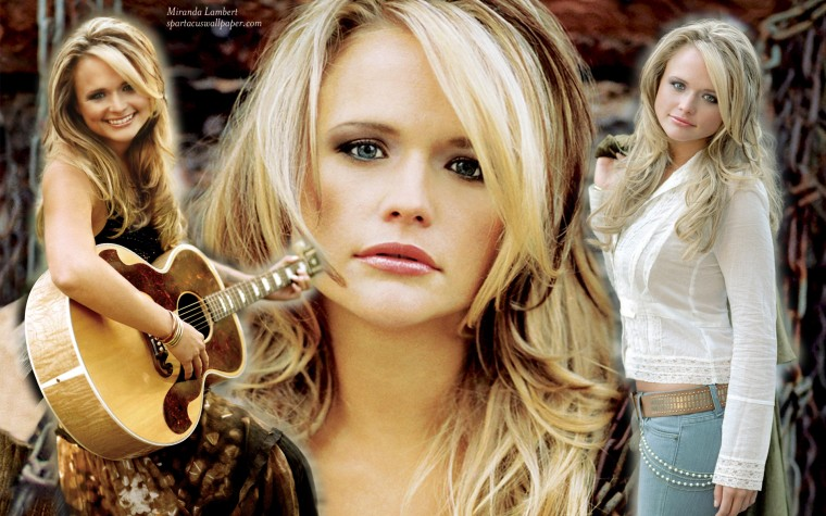 Miranda Lambert Wallpapers