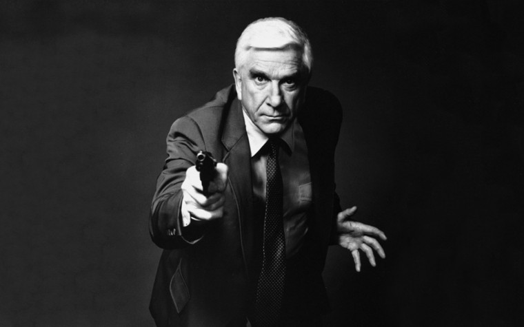 Leslie Nielsen Wallpapers