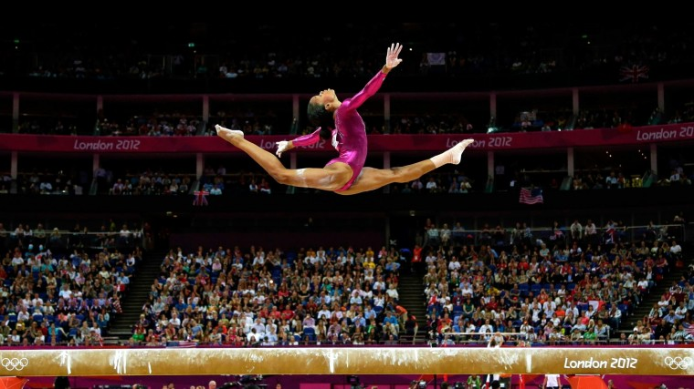 Gabby Douglas Wallpapers