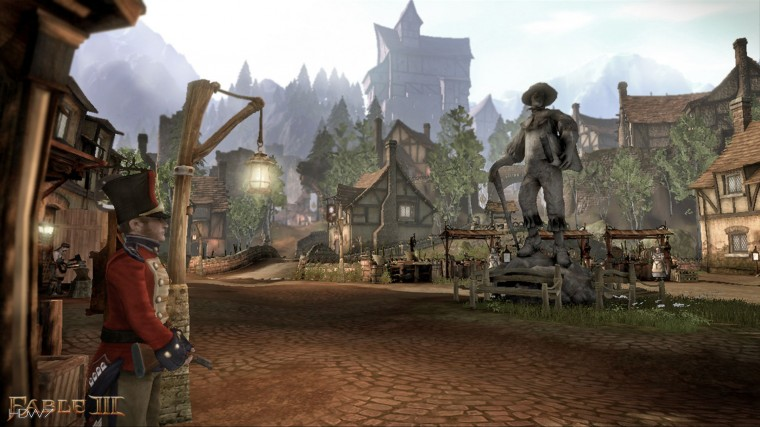 Fable III HD Wallpapers