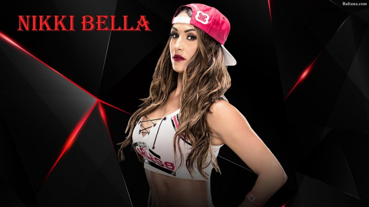 Nikki Bella Wallpapers