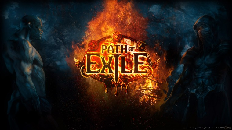 Path Of Exile HD Wallpapers