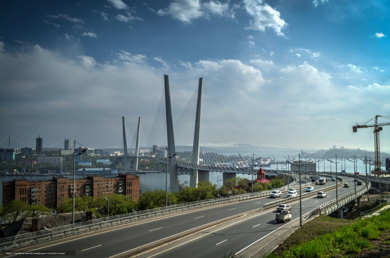 Vladivostok Wallpapers