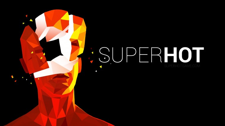 SUPERHOT HD Wallpapers