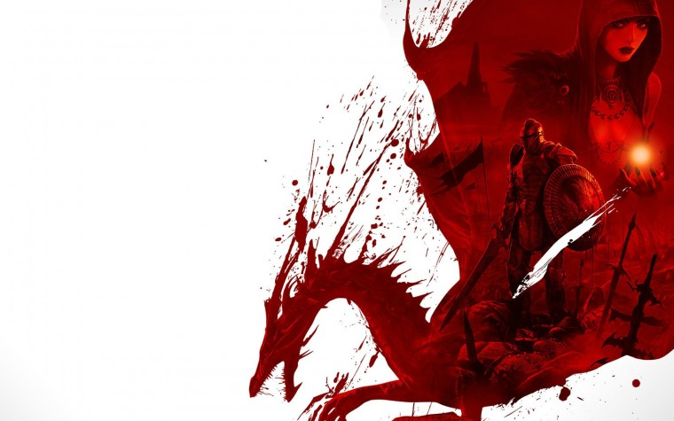 Dragon Age: Origins HD Wallpapers