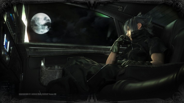 Final Fantasy Versus XIII HD Wallpapers
