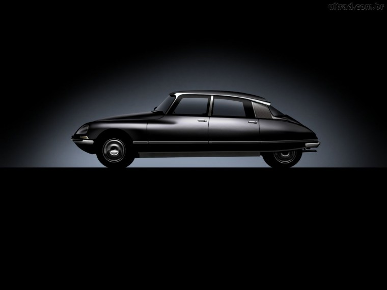 Citroen DS Wallpapers