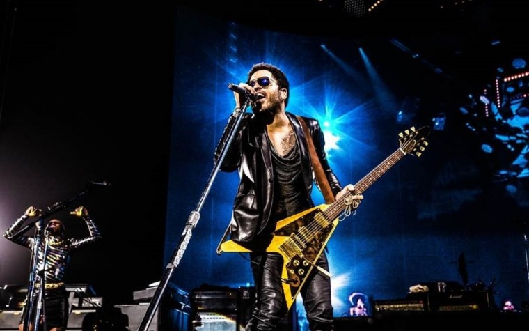 Lenny Kravitz Wallpapers