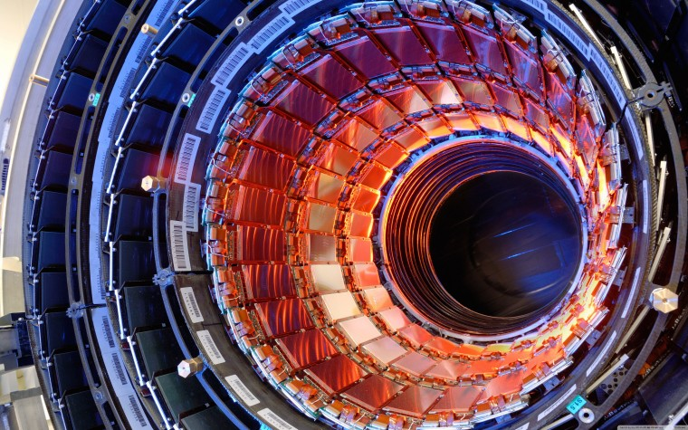 Large Hadron Collider Wallpapers