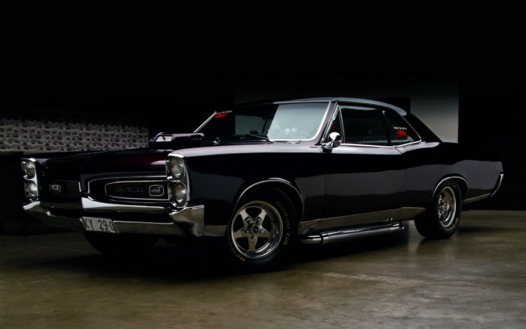 Pontiac GTO Wallpapers